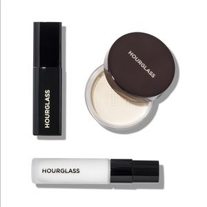Hourglass on the go - Set of 3 products